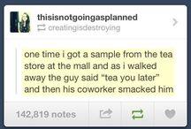 Tumblr is my salvation