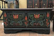 Folk art specials