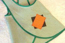 Guest Pin Board - creative sewing / Pin your nicest Zierstoff sewing results... We will reward you with free sewing patterns... We are really looking forward to your pins!