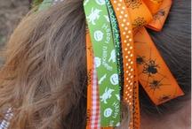 fiber crafts -- ribbon