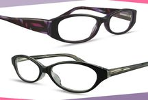 Reading Glasses / by Eyecessorize