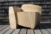 Chair design / The best Of chair design in The world / by Vic Gallego
