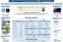 cool websites / by Krisha Hinkle