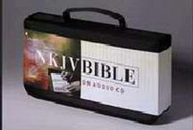 Christian Bible Products / Various Christian products from The Bible Source located at https://www.thebiblesource.com