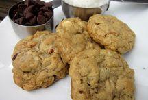 Cookies breads / Cookies