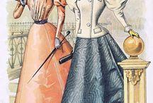 wear 1820-1915