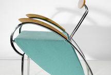 Notourious Chair
