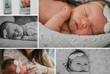 Lifestyle Newborn Sessions