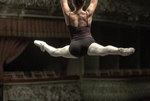 The incredible beauty of Ballet