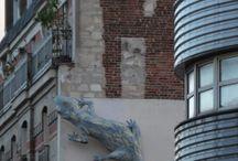 PARIS XXe arrondissement