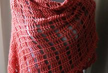 knitted/crocheted