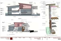 Architectural Technical drawings