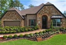 Richmond Texas New Home Builders TX / U. MoNique Guidry-Dancy Texas New Home Advisor