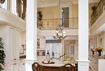 Architecture - Kitchen / by Keisha