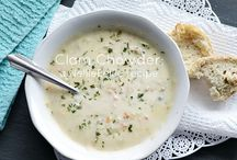 soups.and.stews / Delicious soup and stew recipes! / by NellieBellie