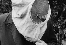 Historical beekeeping