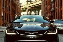 Chrysler / All about Chrysler