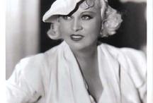 Mae West / by Cindy Briedis