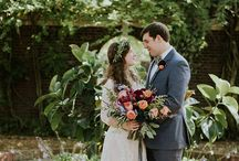 Pomp&Bloom Weddings