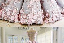 robes de cérémonies