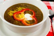 eat it up - soup