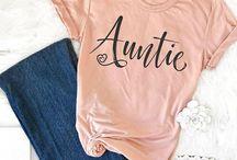 Auntie Mandi