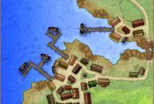 Villages/Townsfolk