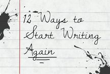 how to write a story