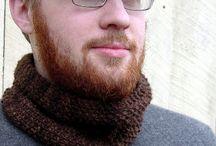 // men / crochet & knit
