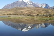 Chile <3 / Lugares donde ir, que hacer, que comer, que beber.