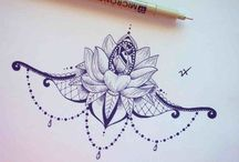 Tattoo / ideas & designs