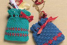 Christmas -- Gift Bags