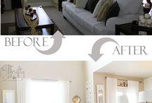 Brighten up! Charming Coastal Home Updates