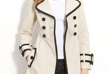 Coats, abrigos, tapados
