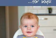 Baby und Kleinkindersachen