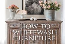 furniture techniques