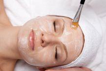 cuidado facial y de la piel