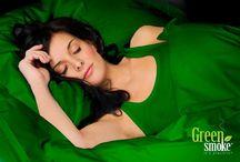 Green Smoke Europe / Green Smoke® perustettiin tarjoamaan tupakoitsijoille jännittävä uusi vaihtoehto.