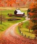 dreams of country living / by Elena Swinney