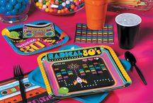 80s Party / From party favors to decorations, you'll find awesome 80s party ideas here!  / by Oriental Trading Company