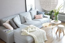 Woonkamer / Interieur, woonkamer, inspiratie, meubels, wonen, interior design