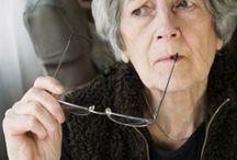 Alzheimer's tips