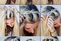 hair stills