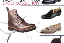 Ashtonmarks / Ashton Marks is the online destination for luxury shoes for men, offering a wide selection of English and Italian brands.