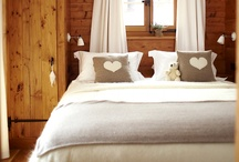 Hotel dreams and Ski Chalet