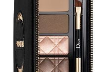My makeup must haves !!!