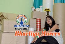 Bhartiya Movers / Bhartiya Movers provide efficient and smooth moving services so that your goods are moved safely from one place to another within the predetermined time.