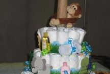 Baby shower / by Paulina Porter-Tapia