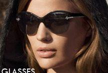 sunglass ads