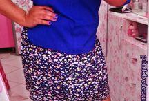 Oasap / http://www.oasap.com/skirts/29383-sweetheart-print-pleated-mini-skirt.html?fuid=65328